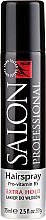 Parfüm, Parfüméria, kozmetikum Hajlakk - Minuet Salon Professional Hair Spray Extra Hold