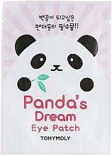 Parfüm, Parfüméria, kozmetikum Szemkörnyékápoló maszk - Tony Moly Pandas Dream Eye Patch