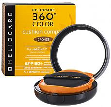 Parfüm, Parfüméria, kozmetikum Napvédő kompakt púder - Cantabria Labs Heliocare 360º Color Cushion Compact Pearl