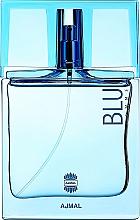 Parfüm, Parfüméria, kozmetikum Ajmal Blu Femme - Eau De Parfum