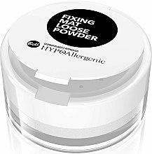 Parfüm, Parfüméria, kozmetikum Porpúder arcra - Bell Fixing Mat Loose Powder