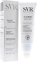 Parfüm, Parfüméria, kozmetikum Éjszakai hámlasztó - SVR Clairial Night Peel Peeling