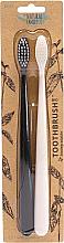 Parfüm, Parfüméria, kozmetikum Készlet - The Natural Family Co Bio Brush Pirate Black & Ivory Desert (toothbrush/1pcs + toothbrush/1pcs)