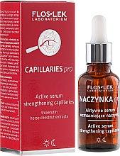 Parfüm, Parfüméria, kozmetikum Aktív szérum kipirosodás ellen - Floslek