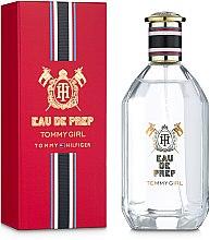 Parfüm, Parfüméria, kozmetikum Tommy Hilfiger Eau de Prep Tommy Girl - Eau De Toilette