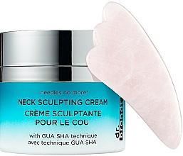 Parfüm, Parfüméria, kozmetikum Modellező krém nyakra - Dr. Brandt Needles No More Sculpting Cream