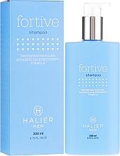 Parfüm, Parfüméria, kozmetikum Sampon férfiaknak - Halier Men Fortive Shampoo