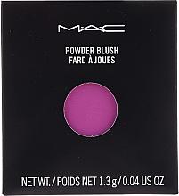 Parfüm, Parfüméria, kozmetikum Arcpirosító - M.A.C Pro Palette Refill Powder Blush (utántöltő)