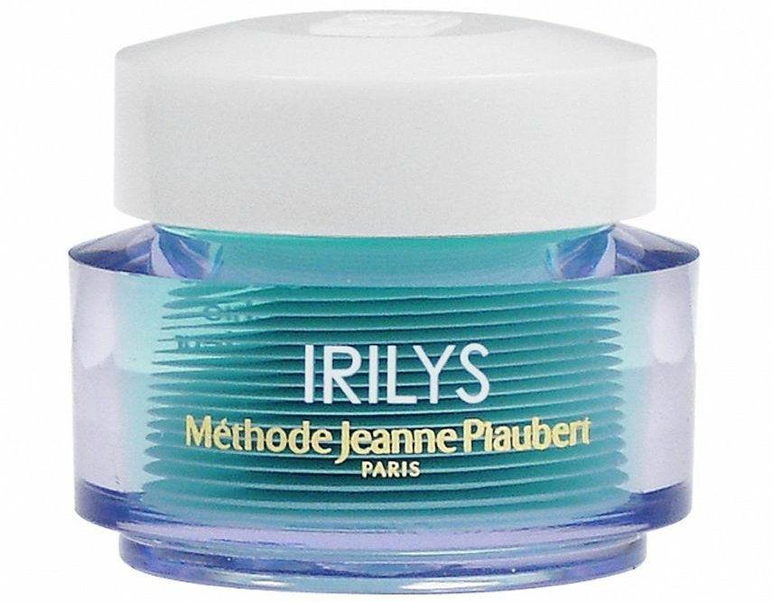 Anti age szemöldök krém gél - Methode Jeanne Piaubert Irilys Anti-ageing Anti-fatigue Eye Contour Cream Gel — fotó N1