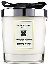 Parfüm, Parfüméria, kozmetikum Jo Malone Nectarine Blossom and Honey - Illatosított gyertya