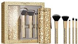 Parfüm, Parfüméria, kozmetikum Sminkecset készlet tokban - Revolution PRO New Neutral Brush Set