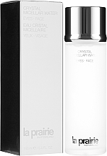 Parfüm, Parfüméria, kozmetikum Micellás víz - La Prairie Crystal Micellar Water