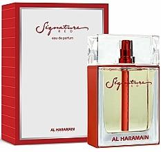 Parfüm, Parfüméria, kozmetikum Al Haramain Signature Red - Eau De Parfum