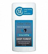 Parfüm, Parfüméria, kozmetikum Deo-stick - Indus Valley Men Deep Forest Deodorant Stick