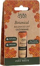 Parfüm, Parfüméria, kozmetikum Ajakbalzsam propolisszal - Laura Conti Botanical Lip Balm