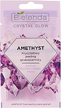 Parfüm, Parfüméria, kozmetikum Kristály arcpeeling - Bielenda Crystal Glow Face Peeling
