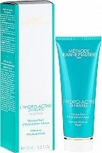 Parfüm, Parfüméria, kozmetikum Ultra-hidratáló arcmaszk - Methode Jeanne Piaubert L'Hydro-Active 24H Intensive Moisture Mask