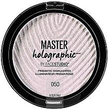 Parfüm, Parfüméria, kozmetikum Highlighter arcra - Maybelline Master Holographic Prismatic Highlighter