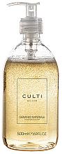 Parfüm, Parfüméria, kozmetikum Culti Geranio Imperiale - Illatosított kéz és test szappan