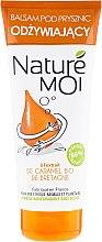 "Parfüm, Parfüméria, kozmetikum Hidratáló tusfürdő ""Karamell"" - Nature Moi Shower Cream"