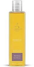 Parfüm, Parfüméria, kozmetikum Olaj fürdéshez - Aromatherapy Associates De-Stress Muscle Shower Oil