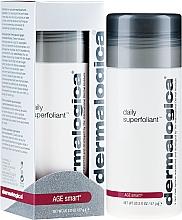 Parfüm, Parfüméria, kozmetikum Arctisztító mindennapos használatra - Dermalogica Age Smart Daily Superfoliant