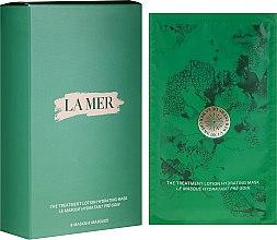 Parfüm, Parfüméria, kozmetikum Szövetmaszk - La Mer The Treatment Lotion Hydrating Mask