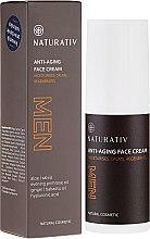 Parfüm, Parfüméria, kozmetikum Arckrém - Naturativ Men Face Cream