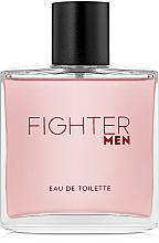 Parfüm, Parfüméria, kozmetikum Vittorio Bellucci Fighter Men - Eau De Toilette