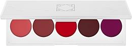Parfüm, Parfüméria, kozmetikum Hidratáló rúzspaletta - Ofra Signature Palette Lipstick Variety