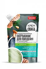 """Parfüm, Parfüméria, kozmetikum Agyag-krém pakolás """"Narancsbőr elleni"""" - Fito Kozmetikum Népi receptek"""
