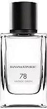 Parfüm, Parfüméria, kozmetikum Banana Republic 78 Vintage Green - Eau De Parfum