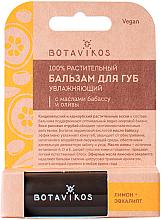 Parfüm, Parfüméria, kozmetikum Hidratáló ajakbalzsam - Botavikos Moisturizing Lip Balm