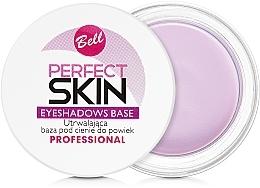 Parfüm, Parfüméria, kozmetikum Szemhéj primer - Bell Perfect Skin Professional Eye Shadow Base
