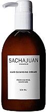 Parfüm, Parfüméria, kozmetikum Tisztító hajkrém - Sachajuan Hair Cleansing Cream