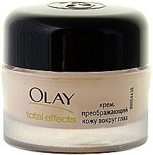 Parfüm, Parfüméria, kozmetikum Szemkörnyékápoló krém - Olay Total Effects 7 In One Eye Cream