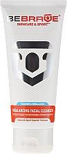 Parfüm, Parfüméria, kozmetikum Nyugtató arctisztító szer - BeBrave Rebalancing Facial Cleanser