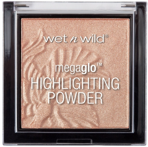 Highlighter púder - Wet N Wild MegaGlo Highlighting Powder