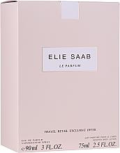 Parfüm, Parfüméria, kozmetikum Elie Saab Le Parfum - Szett (edp/90ml + b/lot/75ml)