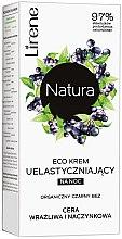 """Parfüm, Parfüméria, kozmetikum Éjszakai arckrém """"Bodza"""" - Lirene Natura Eco Cream"""