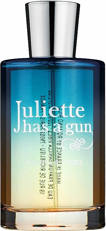 Juliette Has A Gun Vanilla Vibes - Eau De Parfum