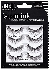 Parfüm, Parfüméria, kozmetikum Műszempilla - Ardell Faux Mink Multipack 817