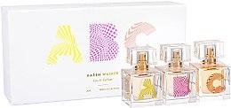 Parfüm, Parfüméria, kozmetikum Karen Walker ABC Trio Collection - Parfüm szett (3xedp/30ml)