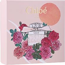 Parfüm, Parfüméria, kozmetikum Chloe Eau de Parfum - Parfüm szett (edp/50ml + edp/10ml)
