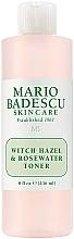 Parfüm, Parfüméria, kozmetikum Rózsa és boszorkány mogyoró tonik - Mario Badescu Toner Witch Hazel & Rosewater