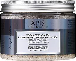 Parfüm, Parfüméria, kozmetikum Natúr kristálysó Holt-tenger ásványaival - APIS Professional Hands terApis 1