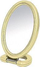 Parfüm, Parfüméria, kozmetikum Kétoldalas tükör, 11x15 cm - Donegal Mirror