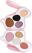 Parfüm, Parfüméria, kozmetikum Szemhéjfesték paletta - I Heart Revolution Bunny Blossom Palette