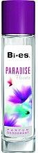 Parfüm, Parfüméria, kozmetikum Bi-Es Paradise Flowers - Dezodor