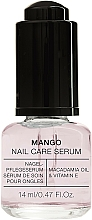 """Parfüm, Parfüméria, kozmetikum Szérum körömre """"Mangó"""" - Alessandro International Mango Nail Care Serum"""